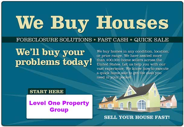 we buy house